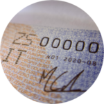 ZEROSOUVENIR Serial Number zeroeuro banknotes shop